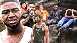 Video: Savage Hill 3 - Latest Nigerian Nollywood Movies